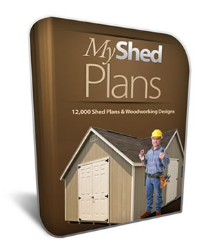 My Shed Plan Review