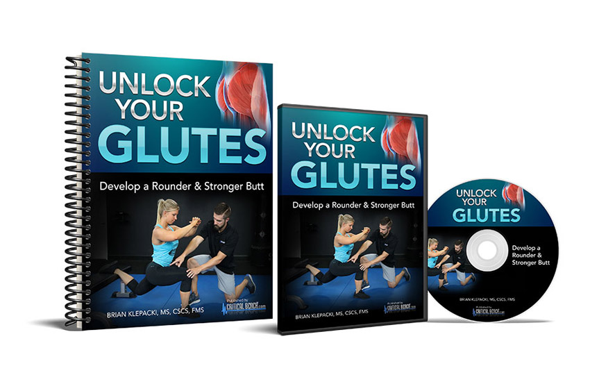 Unlock Your Glutes PDF